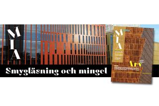 MIA-MINGEL I MALMÖ