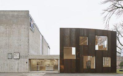 Grattis Skissernas Museum