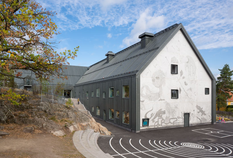 Långbrodalsskolan