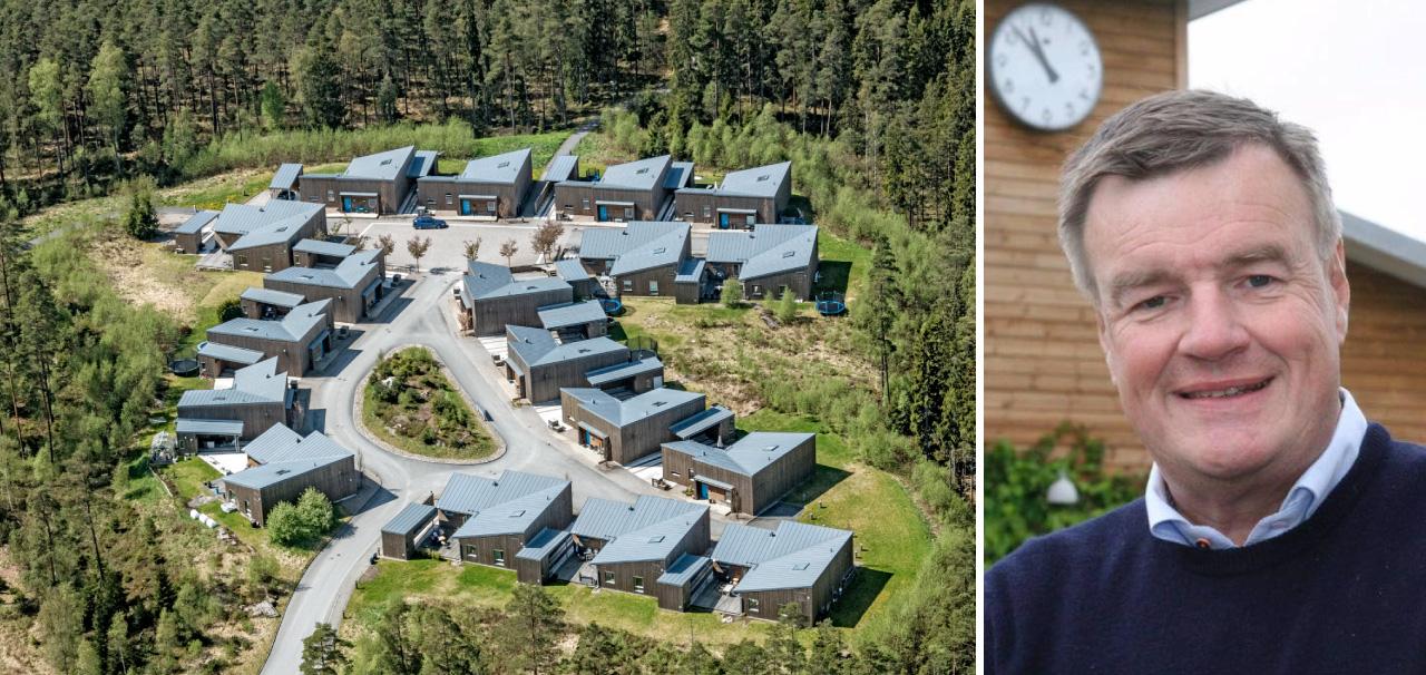 viskaforshem pumpkällehagen svensk byggplåt titanzink zink hållbarhet hållbar extra lång
