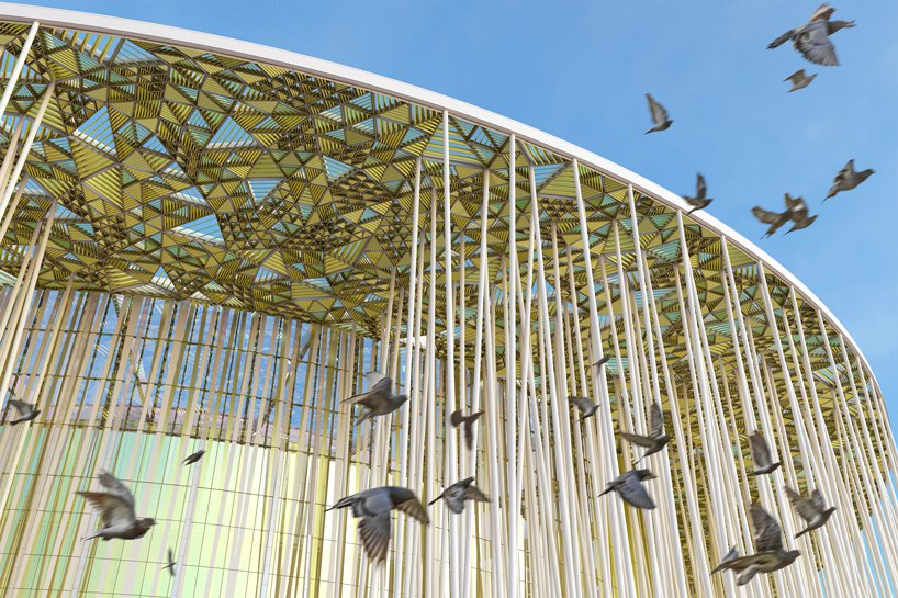 steven-chilton-architects-bamboo-inspired-wuxi-taihu-show-theater-designboom-1