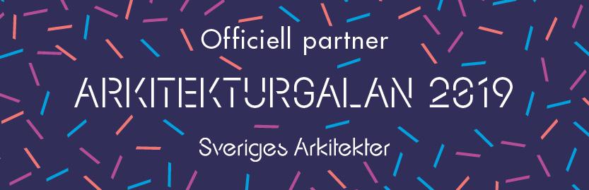 arkitekturgalan 2019 svensk byggplåt