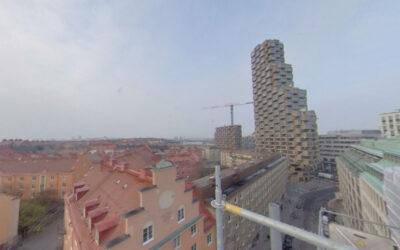 Upplev Stockholm ur ett nytt perspektiv