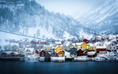 Stål för nordisk kyla och havsnära miljöer