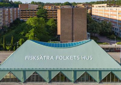 FISKSÄTRA FOLKETS HUS